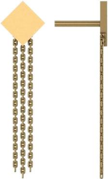 Серьги Veronika S100-1689