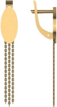 Серьги Veronika S100-1690