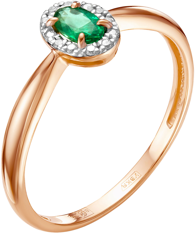 Кольца Vesna jewelry 1022-151-14-00
