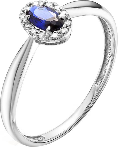 Кольца Vesna jewelry 1022-251-16-00 крестики и иконки vesna jewelry 3208 151 00 00