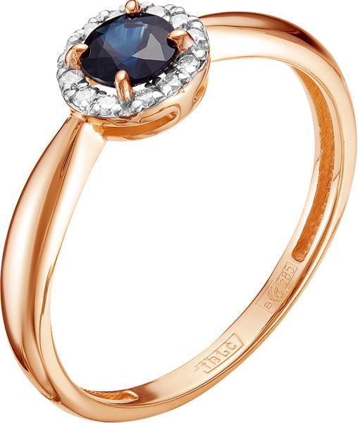 Кольца Vesna jewelry 1025-151-03-00 крестики и иконки vesna jewelry 3208 151 00 00