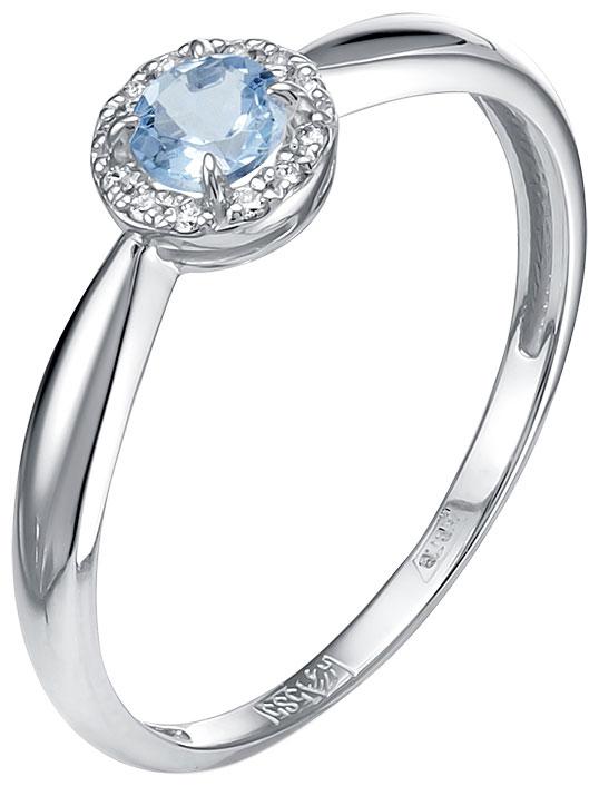 Кольца Vesna jewelry 1025-251-164-00