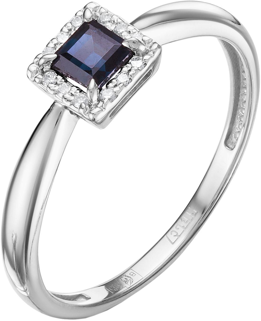 Кольца Vesna jewelry 1027-251-13-00