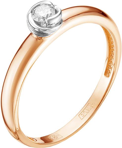 Кольца Vesna jewelry 1035-151-00-00 кольца vesna jewelry 7018 253 00 00