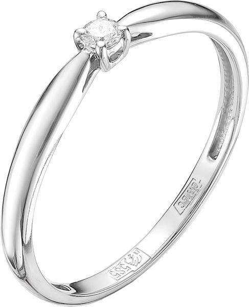 Кольца Vesna jewelry 1038-251-00-00