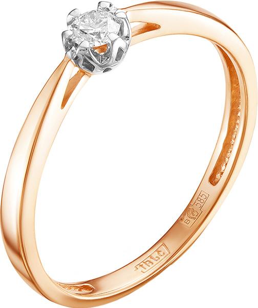 Кольца Vesna jewelry 1042-151-00-00 кольца vesna jewelry 7018 253 00 00