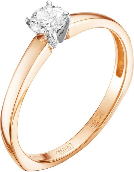 Кольца Vesna jewelry 1051-151-00-00 кольца vesna jewelry 7018 253 00 00
