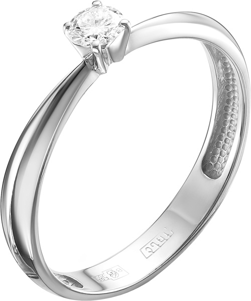 Кольца Vesna jewelry 1059-251-00-00 крестики и иконки vesna jewelry 3208 151 00 00