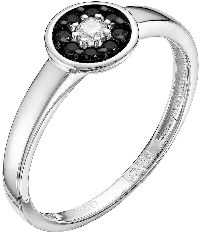 Кольца Vesna jewelry 1064-256-142-00