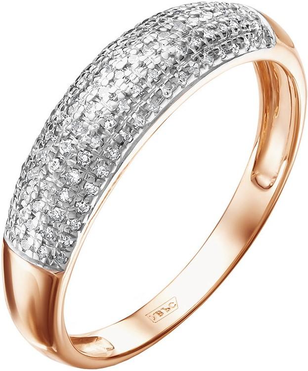 Кольца Vesna jewelry 1067-151-01-00