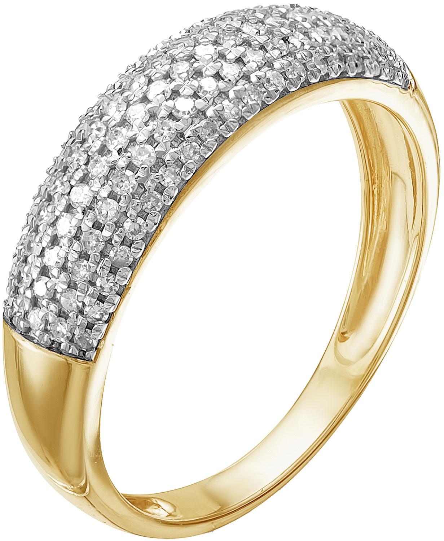 Кольца Vesna jewelry 1067-351-01-00