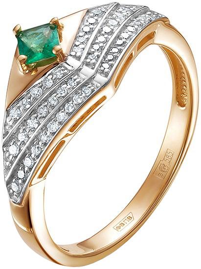 Кольца Vesna jewelry 11008-151-14-00