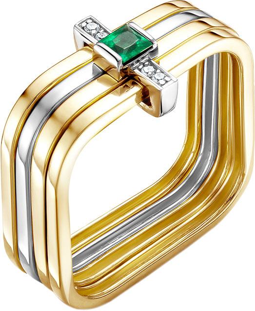 Кольца Vesna jewelry 11011-351-14-01