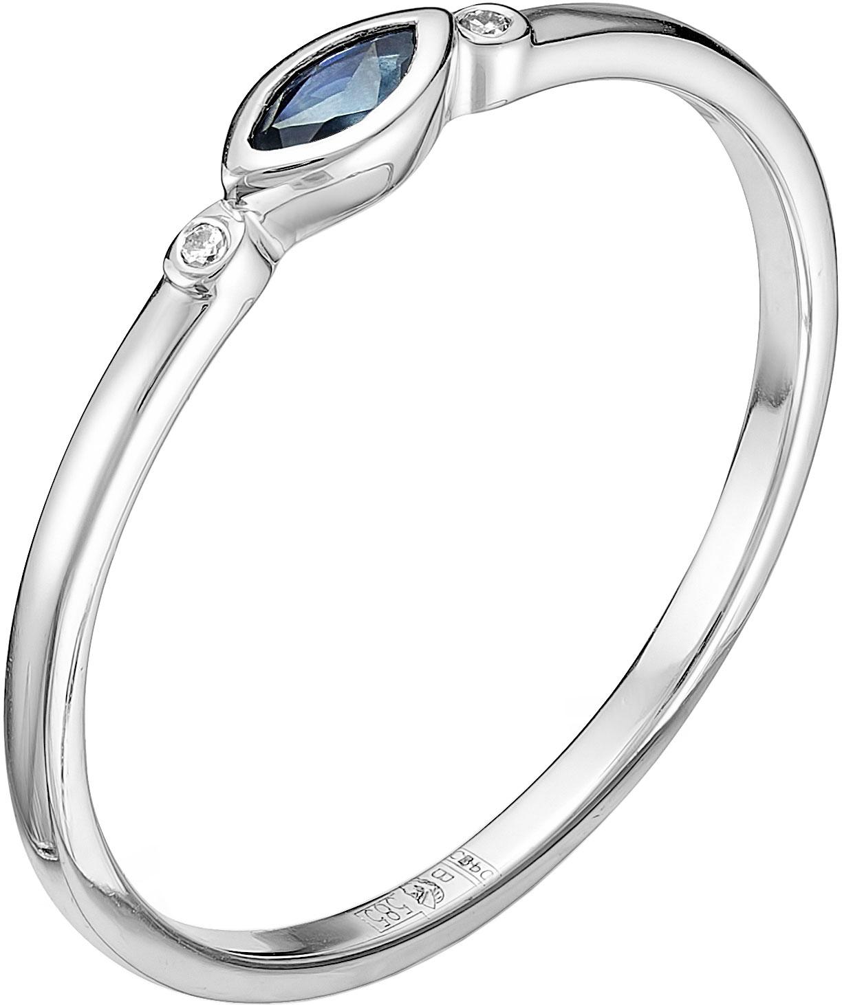 Кольца Vesna jewelry 1142-251-03-00
