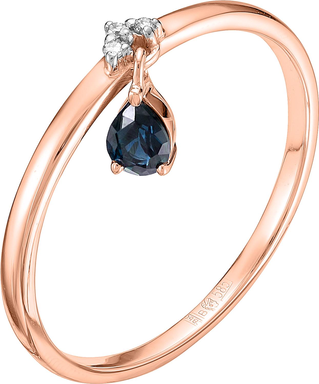 Кольца Vesna jewelry 1159-151-03-00