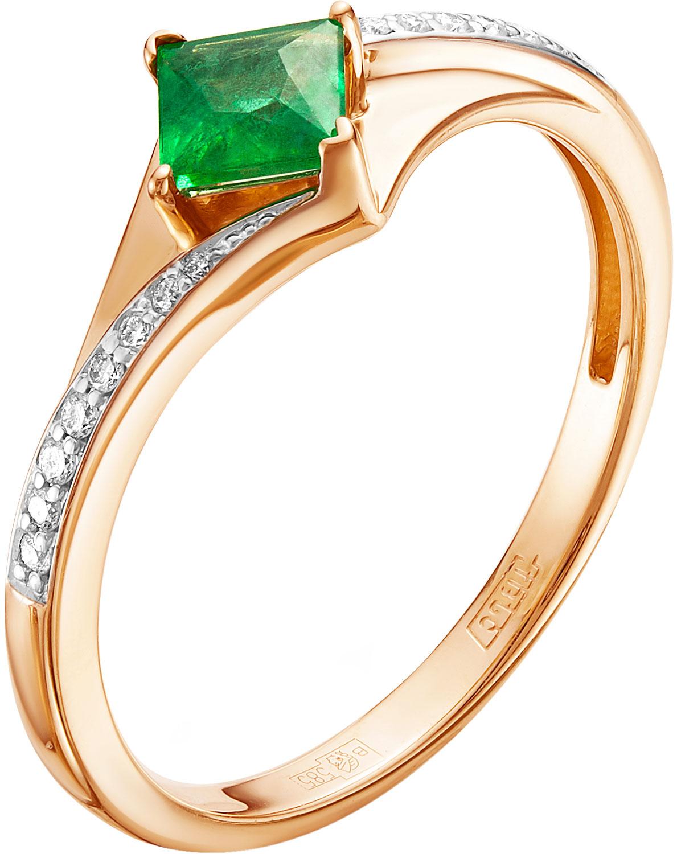 Кольца Vesna jewelry 1217-151-04-00
