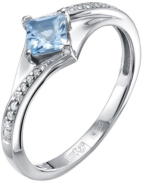 Кольца Vesna jewelry 1217-251-164-00