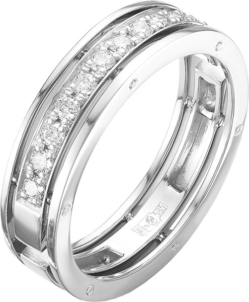 Кольца Vesna jewelry 1355-251-46-00