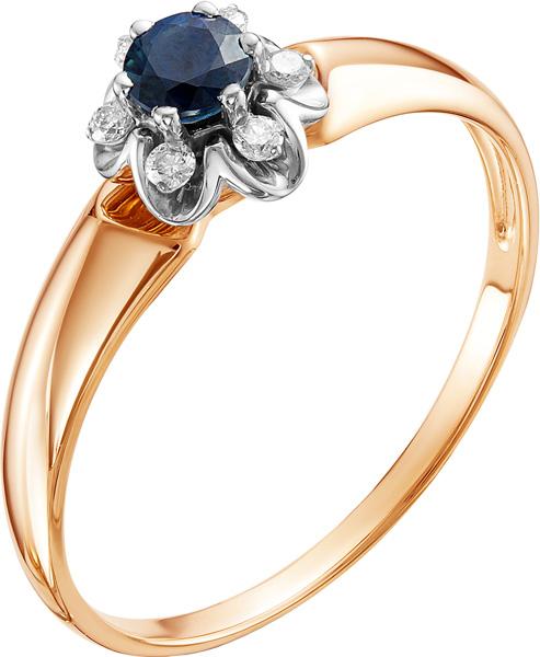 Кольца Vesna jewelry 1415-151-03-00