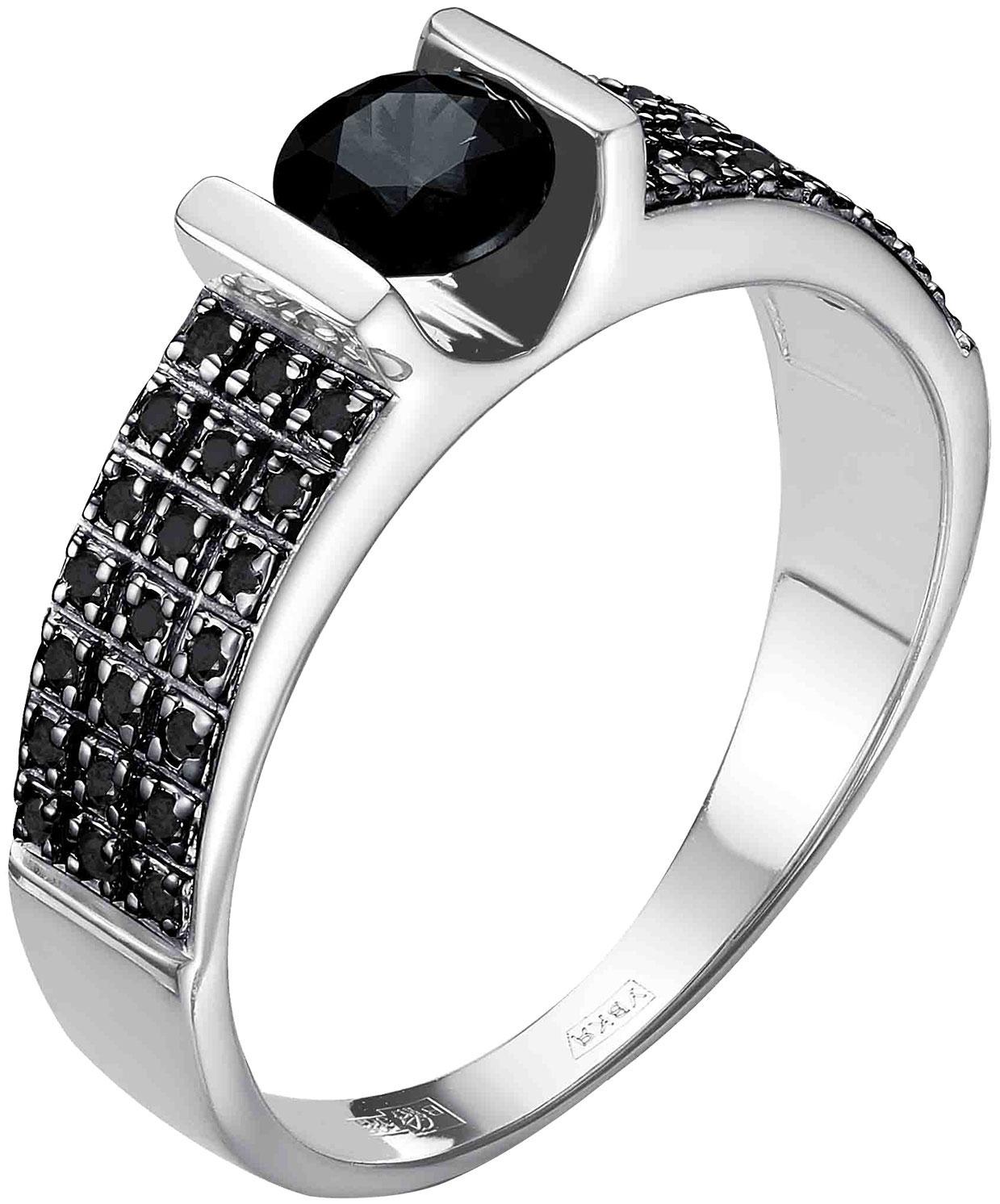 Золотые кольца Кольца Vesna jewelry 1488-256-02-00 фото