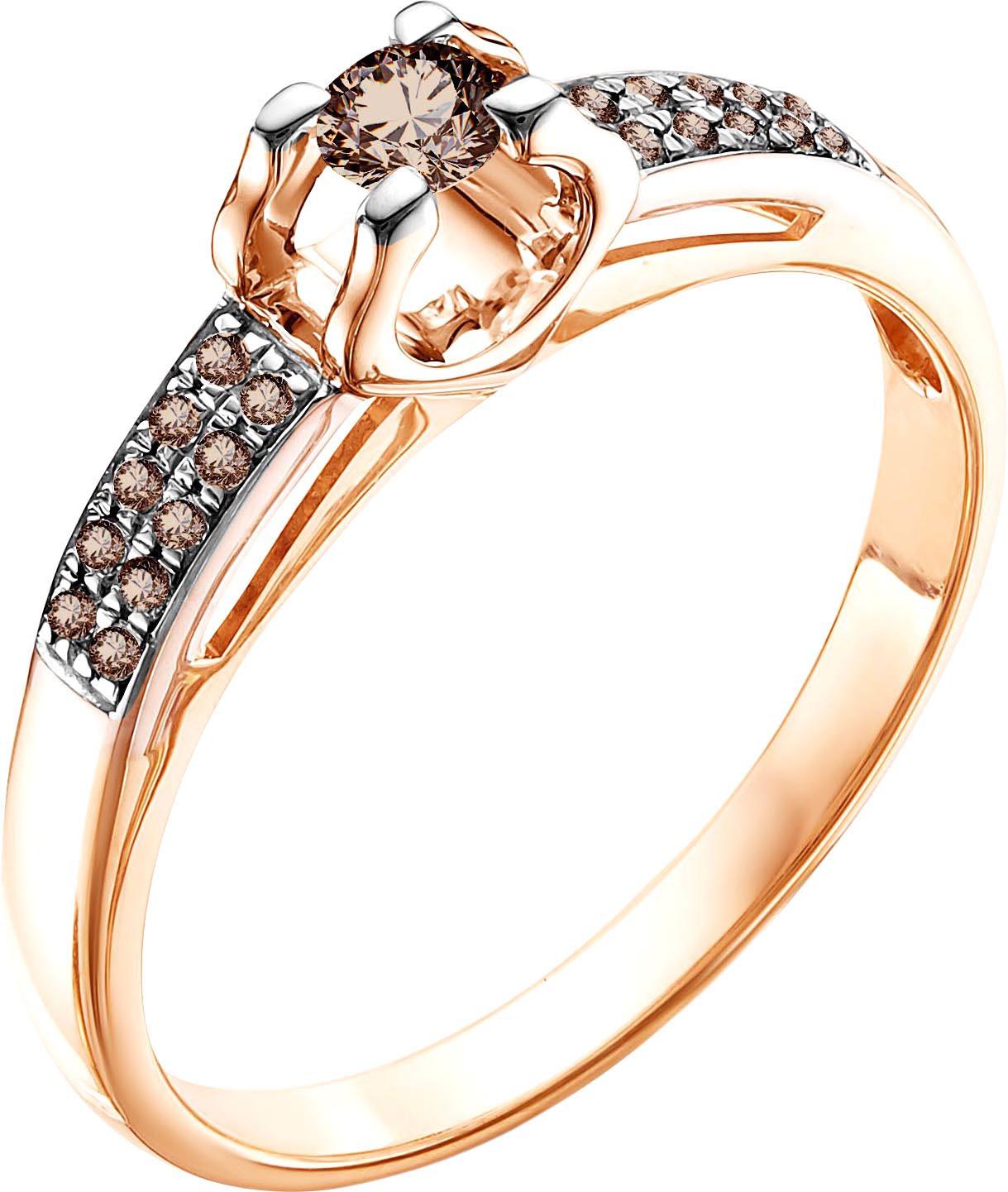 Кольца Vesna jewelry 1489-156-09-00