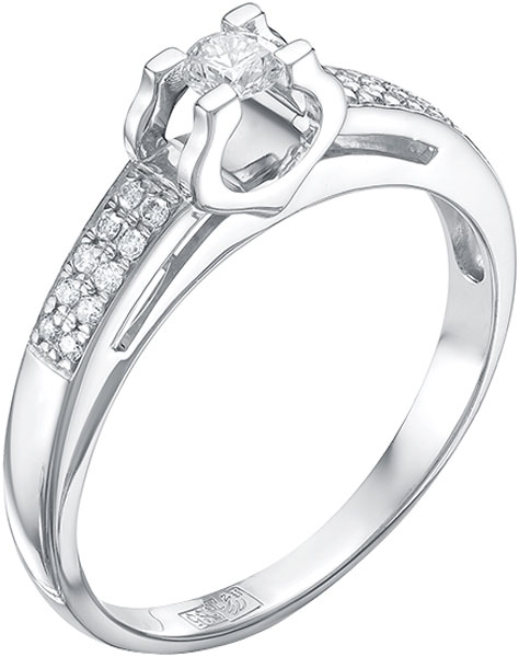 Кольца Vesna jewelry 1489-251-00-00