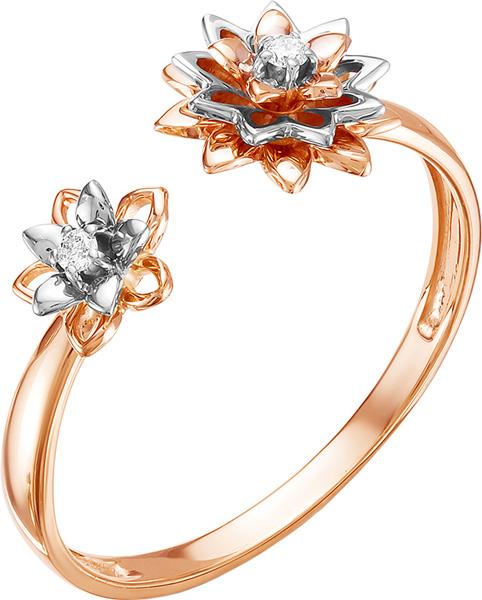 Кольца Vesna jewelry 1545-151-00-00 кольца vesna jewelry 1059 151 00 00