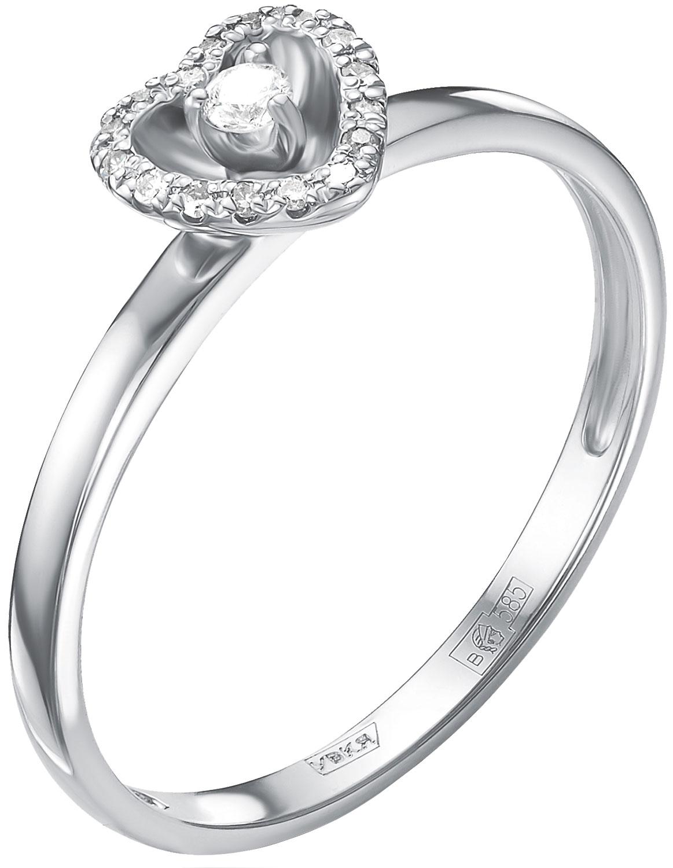 Кольца Vesna jewelry 1552-251-00-00