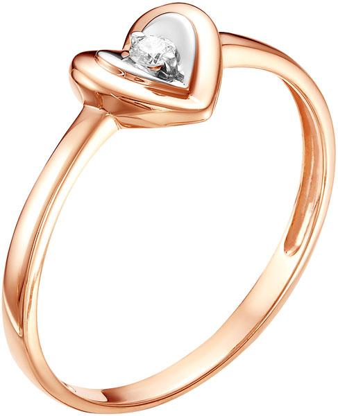 Кольца Vesna jewelry 1553-151-00-00