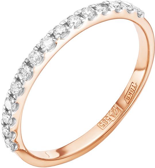 Кольца Vesna jewelry 1554-151-00-00
