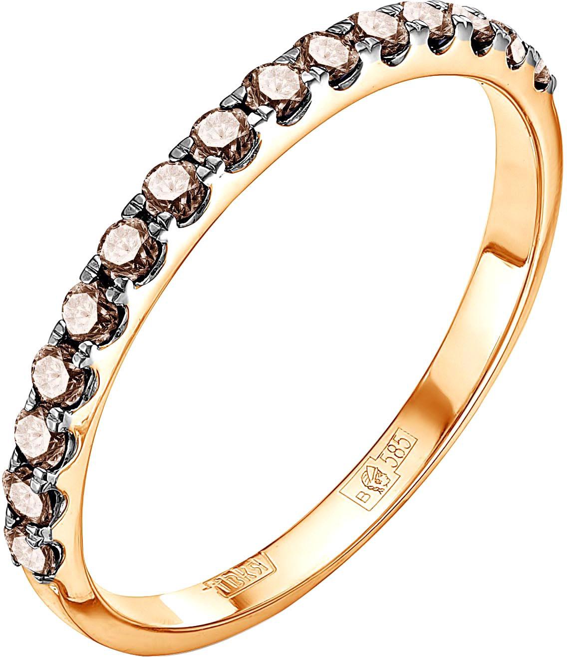 Кольца Vesna jewelry 1554-156-09-00