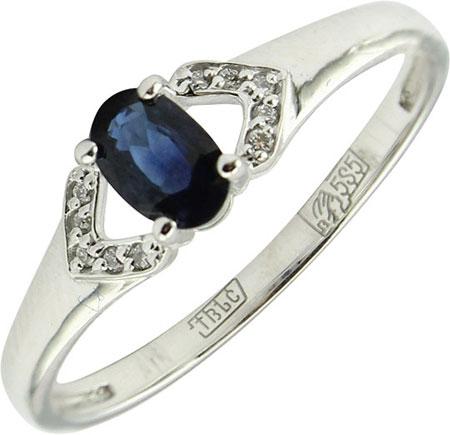 Кольца Vesna jewelry 1556-251-03-00 крестики и иконки vesna jewelry 3208 151 00 00