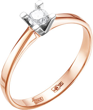 Кольца Vesna jewelry 1573-151-00-00 крестики и иконки vesna jewelry 3208 151 00 00