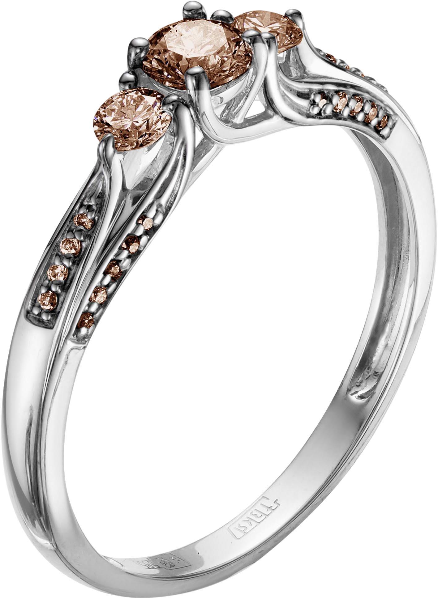 Кольца Vesna jewelry 1595-261-09-00