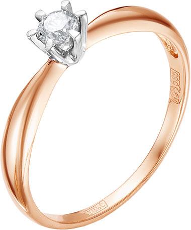 Кольца Vesna jewelry 1608-151-00-00