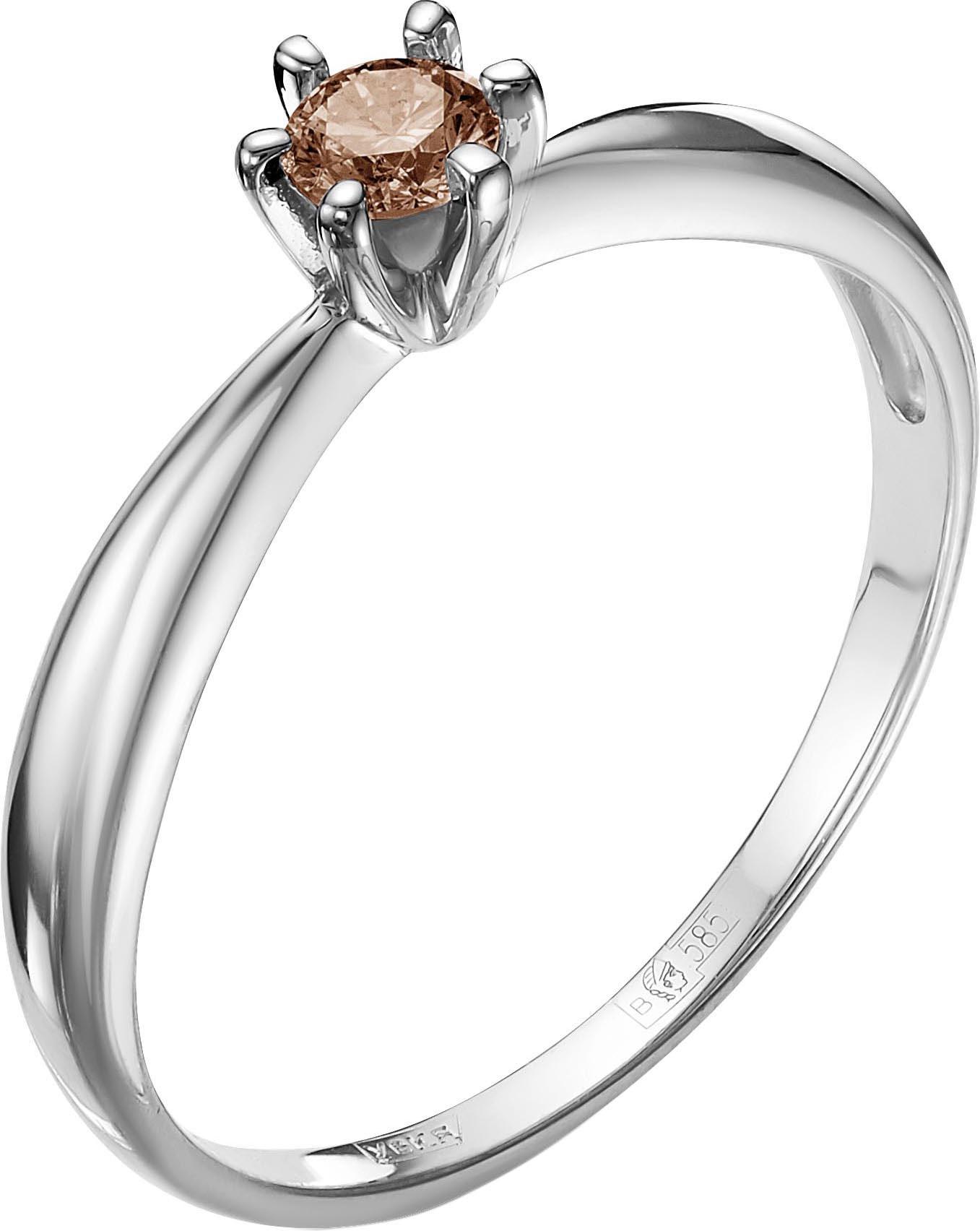 Кольца Vesna jewelry 1608-256-09-00