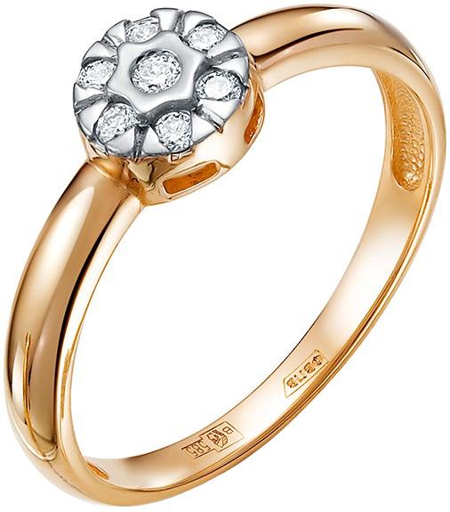 Кольца Vesna jewelry 1970-151-00-00