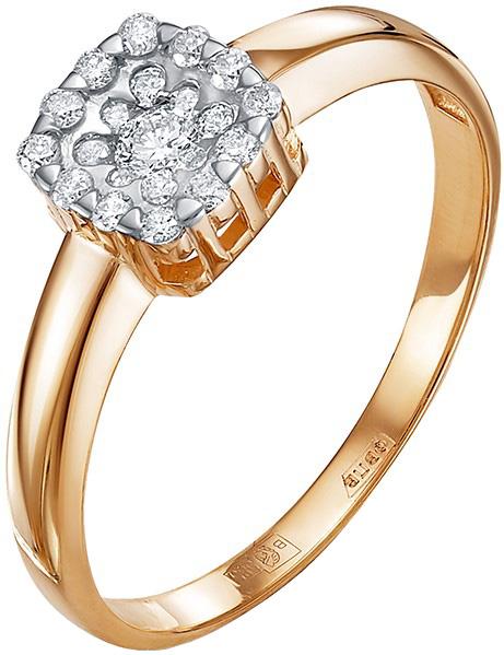 Кольца Vesna jewelry 1971-151-46-00