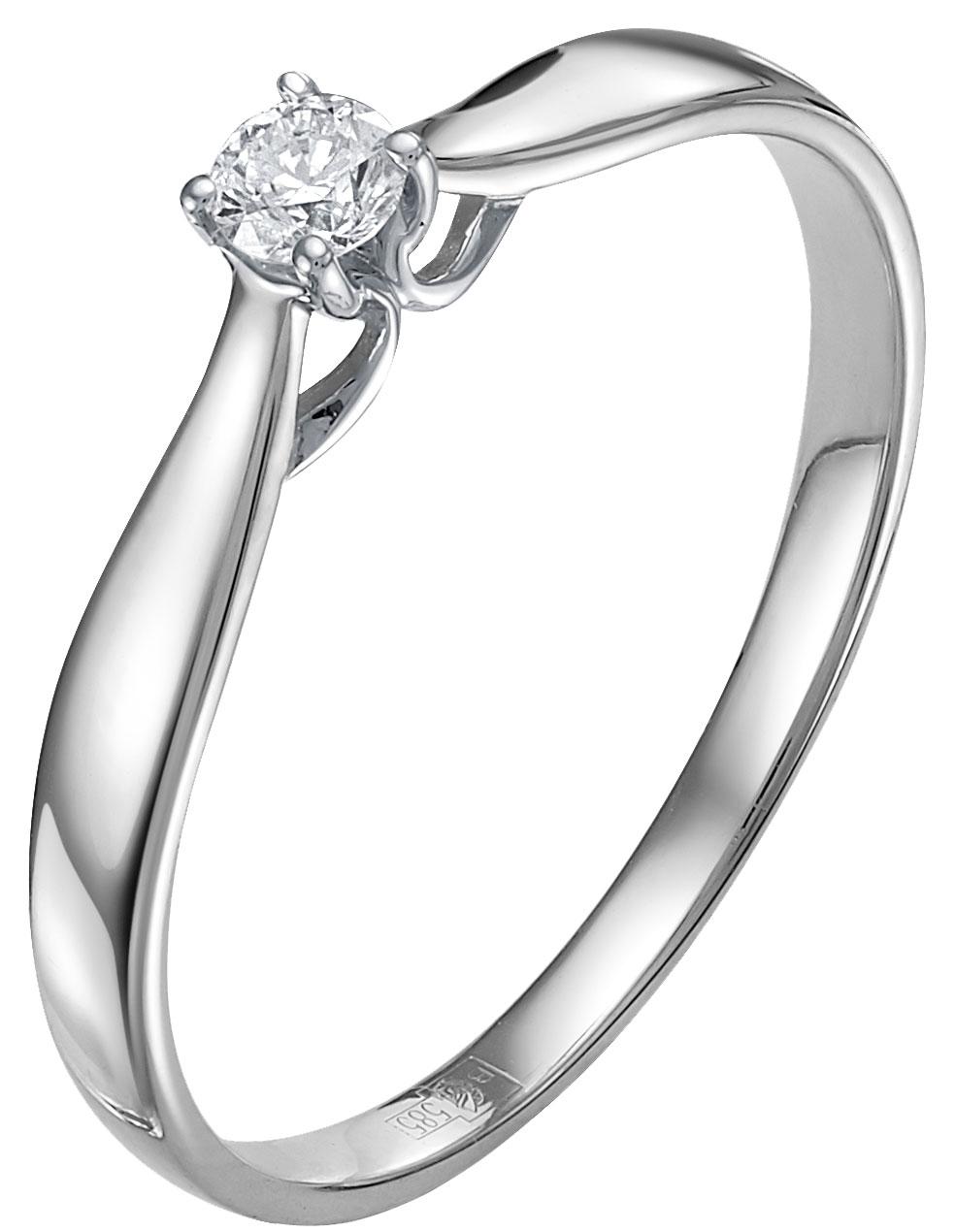 Кольца Vesna jewelry 1994-251-00-00 кольца vesna jewelry 1409 251 00 00