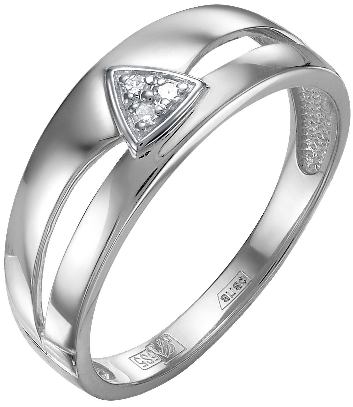 Кольца Vesna jewelry 1999-251-01-00