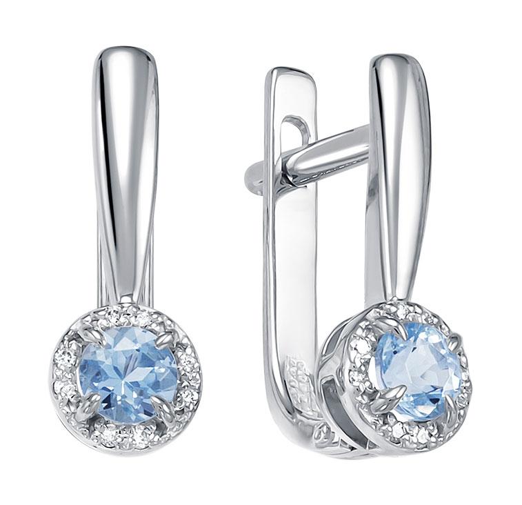 серьги vesna jewelry 4022 251 164 00 Серьги Vesna jewelry 2025-251-164-00
