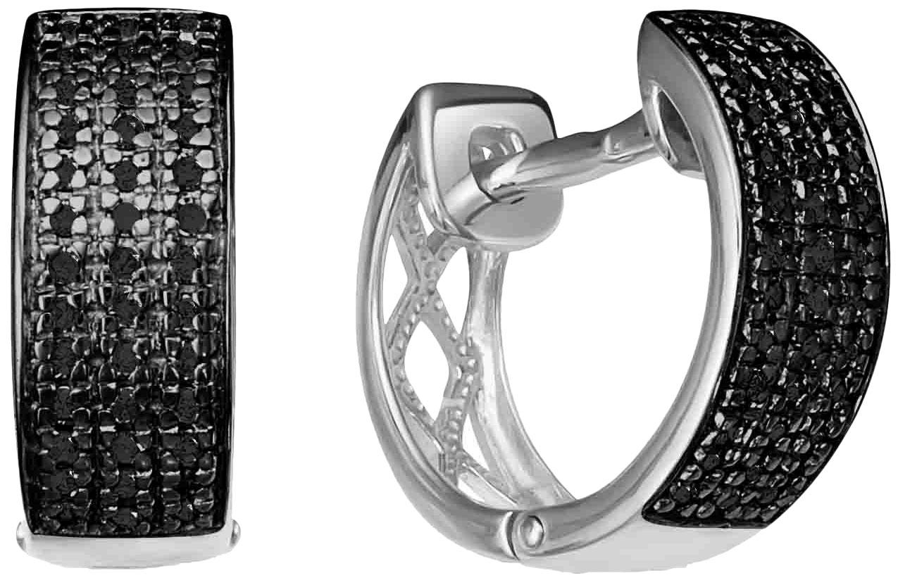 Серьги Vesna jewelry 2072-256-02-00