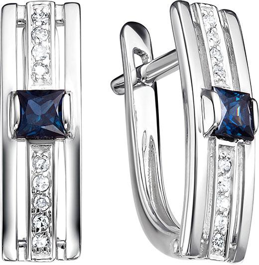 Серьги Vesna jewelry 21011-251-13-00