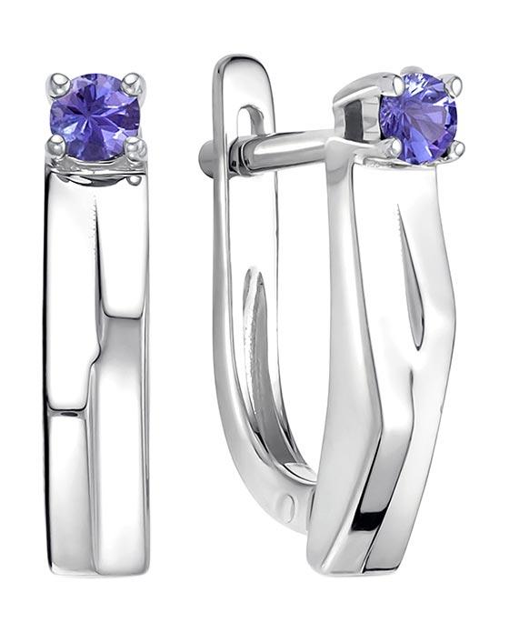 Серьги Vesna jewelry 21076-251-147-00