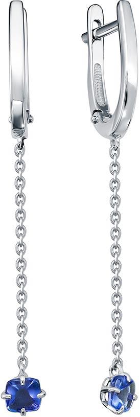 Серьги Vesna jewelry 21270-251-147-00