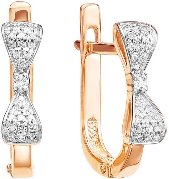 Серьги Vesna jewelry 2454-151-46-00 крестики и иконки vesna jewelry 3208 151 00 00