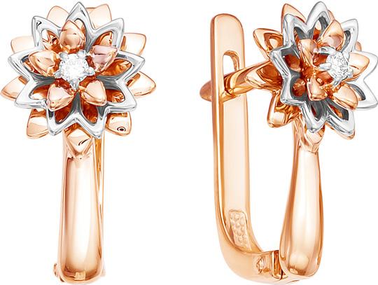 Серьги Vesna jewelry 2545-151-00-00 крестики и иконки vesna jewelry 3208 151 00 00