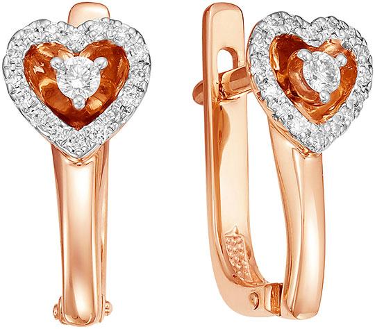 Серьги Vesna jewelry 2552-151-00-00 крестики и иконки vesna jewelry 3208 151 00 00