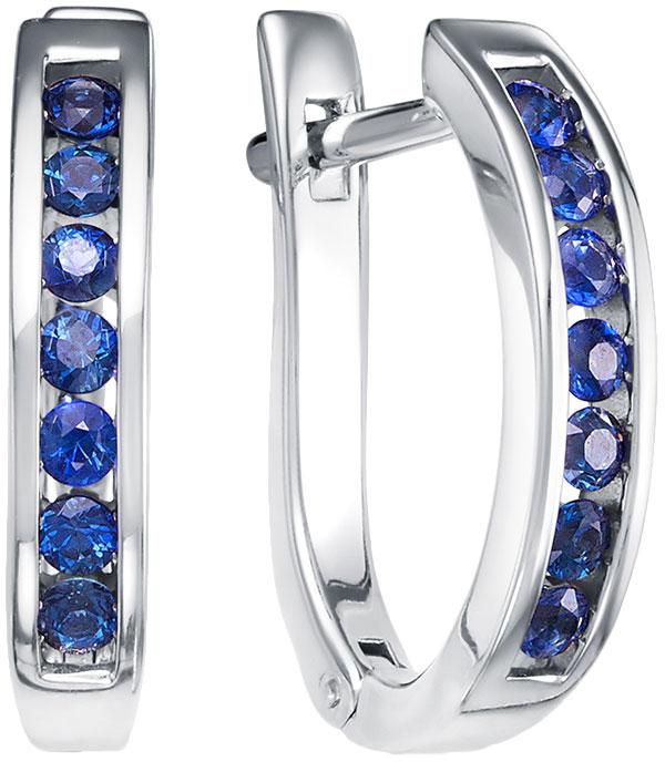 Серьги Vesna jewelry 2836-251-10-00