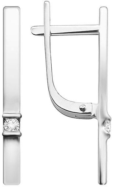 Серьги Vesna jewelry 2931-251-00-00